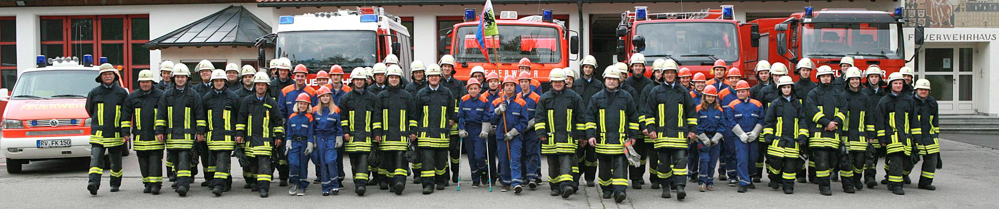 Freiwillige Feuerwehr Kißlegg